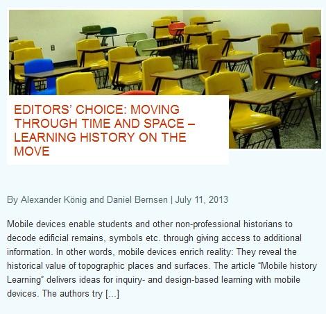 dhnow editors choice