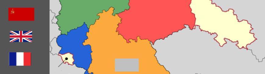 Deutschland 1947