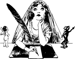gadbadpoetrywoman