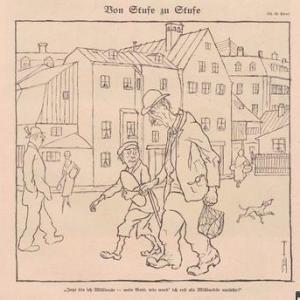 Heine Von Stufe zu Stufe 1923