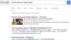 google-holocaust-really