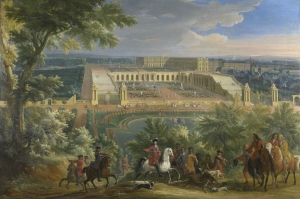 martin_jean-baptiste_-_a_stag_hunt_at_versailles_-_c-_1700